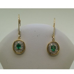 May Birthstone of the Month - Emerald