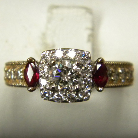 A Ring for a Ruby Loving Lady Custom70After1-19