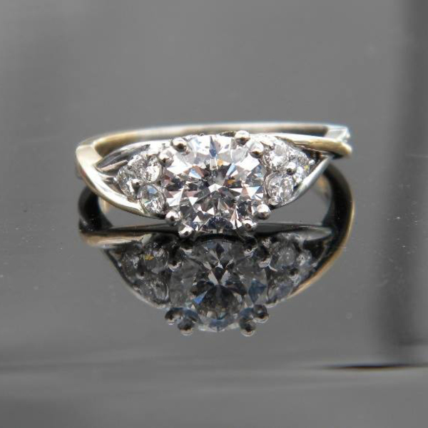 Anniversary Dream Ring Custom91-1-81