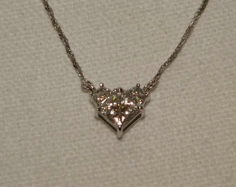 A Pendant and a Ring Troise6-96