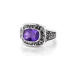 Our Love Affair With Amethyst