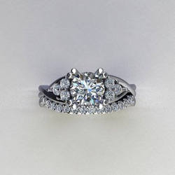 Anniversary Dream Ring