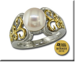 The Pearl is Junes Lustrous Birthstone