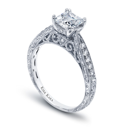 Making the Cut: Choosing the Style of Engagement Ring That Fits Your Personality