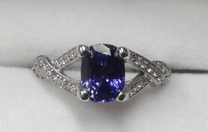 Color Changing Sapphire Big Girl Ring sorbello beauty-62