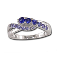 Let Diana Jewelers  and Parlé Color Your World!